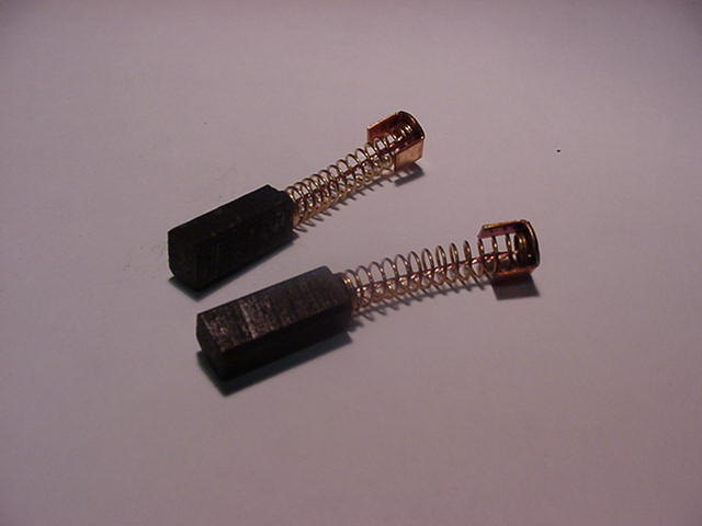 Motortips replacement motor brushes available to fit ccuart Choice Image